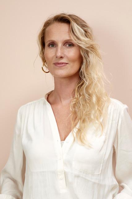 Frederikke Xenia Stolbjerg - medstifter af Stolbjerg CPH