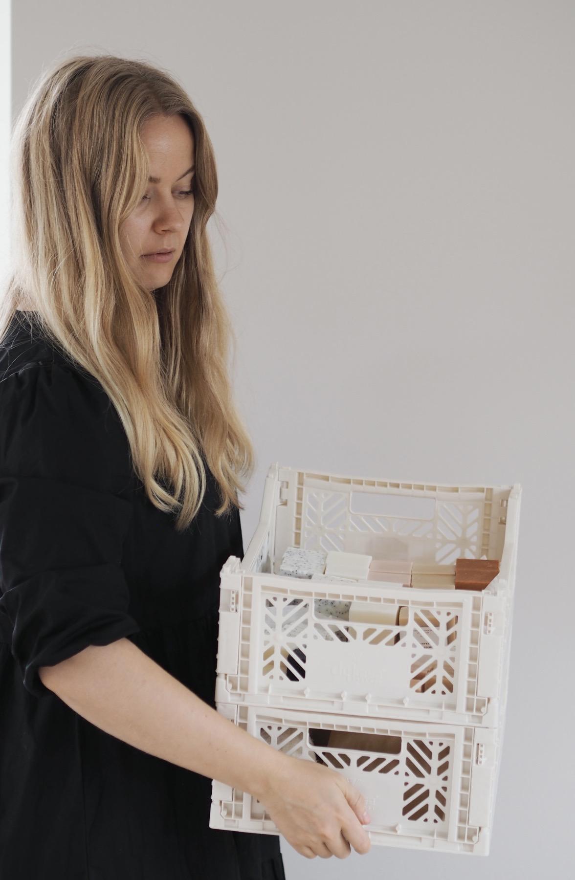 Iværksætteren bag Mellow Mind, Maria Grønborg